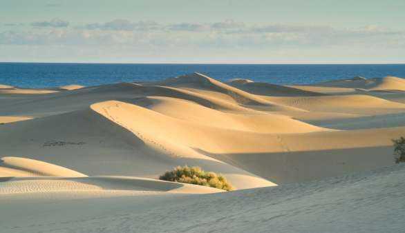 Ausflüge von Gran Canaria nach Afrika
