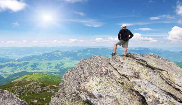 Die Cumbres