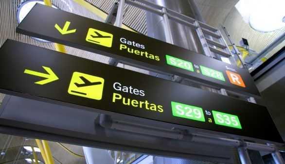 Flüge nach Spanien