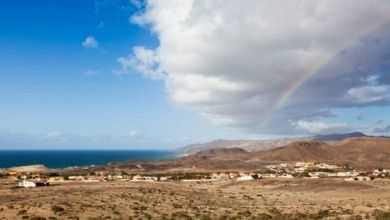 Klima Spanien