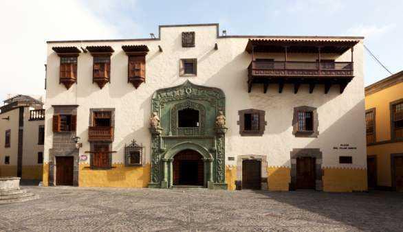 Museum auf Gran Canaria