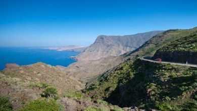 Ostküste von Gran Kanaria